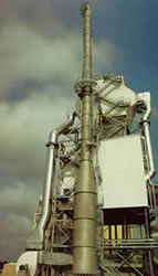 multi-venturi scrubbers,wet scrubbers,packed towers,gas absorbers